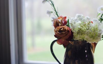 Flowers For A Tomboy