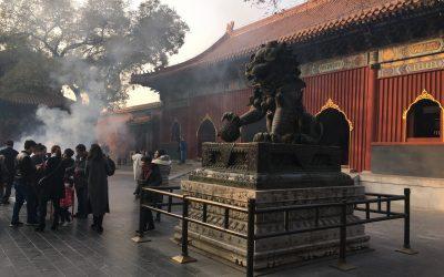 Beijing Is For Lovers
