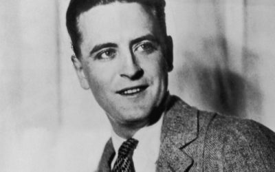 A Love Letter To F. Scott Fitzgerald