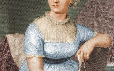 Dear Miss Austen: An apology letter to Jane Austen